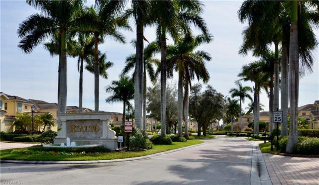 1255 Rialto Way #201, Naples, FL 34114 (MLS #219007819) :: Clausen Properties, Inc.