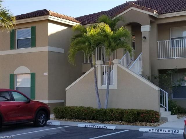 6550 Huntington Lakes Cir #201, Naples, FL 34119 (MLS #219007952) :: Clausen Properties, Inc.