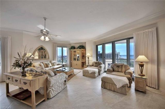 530 S Collier Blvd #1101, Marco Island, FL 34145 (MLS #219007963) :: Clausen Properties, Inc.