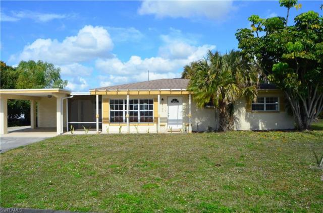 1720 Inlet Dr, North Fort Myers, FL 33903 (MLS #219007996) :: John R Wood Properties