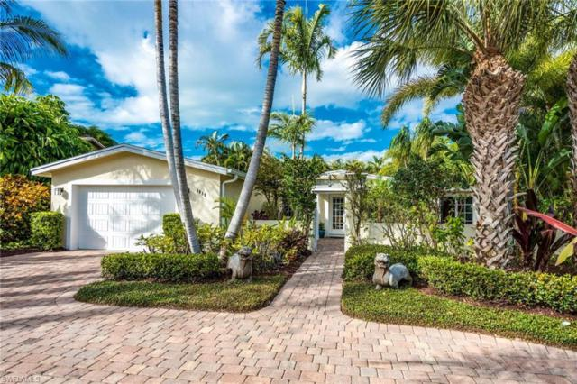 1039 6th Ln N, Naples, FL 34102 (MLS #219008009) :: RE/MAX Realty Group