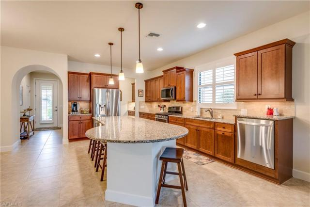 16121 Camden Lakes Cir, Naples, FL 34110 (MLS #219008101) :: RE/MAX Realty Group