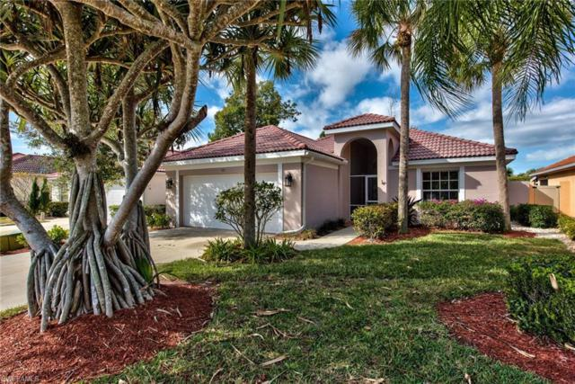193 Sabal Lake Dr, Naples, FL 34104 (MLS #219008173) :: RE/MAX Realty Group