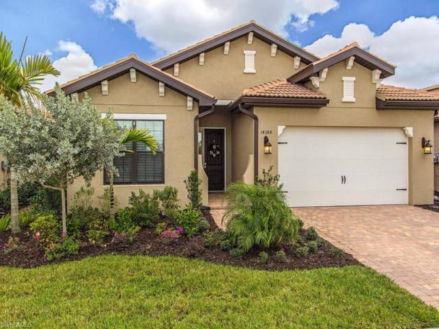 14384 Tuscany Pointe Cv, Naples, FL 34120 (MLS #219008191) :: RE/MAX DREAM