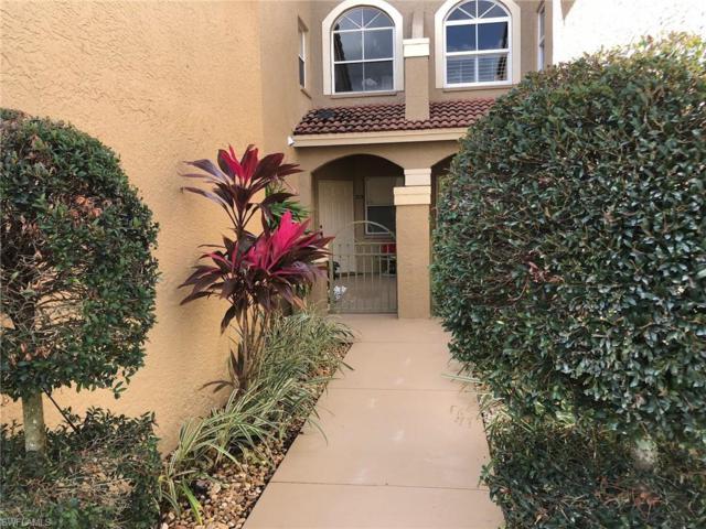 2630 Marshcreek Ln #101, Naples, FL 34119 (MLS #219008199) :: Clausen Properties, Inc.
