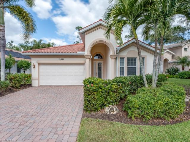 12611 Biscayne Ct, Naples, FL 34105 (#219008223) :: Equity Realty