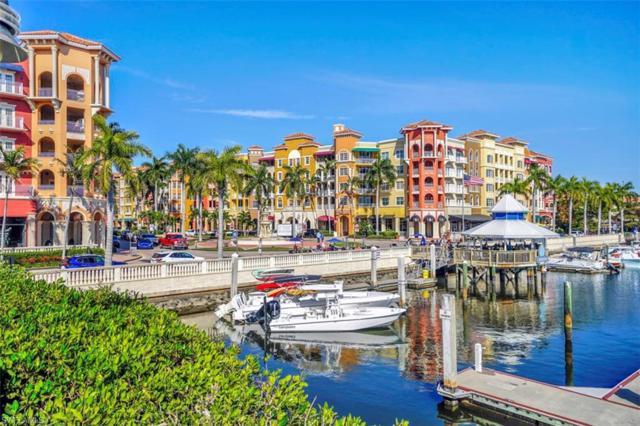 410 Bayfront Pl #2301, Naples, FL 34102 (#219008236) :: Equity Realty