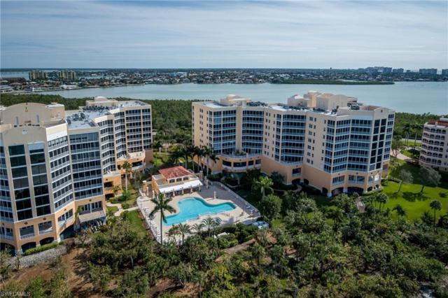 4000 Royal Marco Way #723, Marco Island, FL 34145 (MLS #219008365) :: Clausen Properties, Inc.