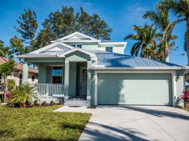 3148 Cottage Grove Ave, Naples, FL 34112 (MLS #219008379) :: RE/MAX DREAM