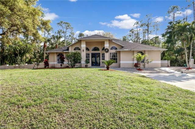 3541 1st Ave SW, Naples, FL 34117 (MLS #219008396) :: The Naples Beach And Homes Team/MVP Realty
