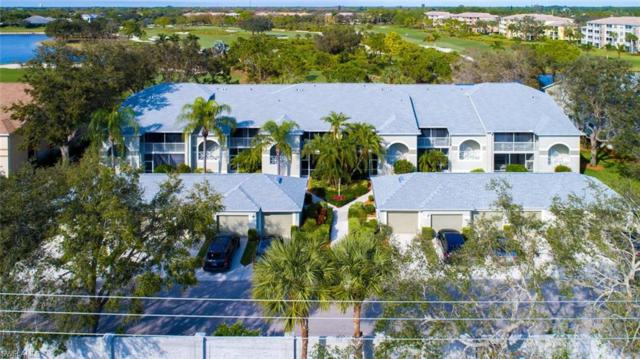 26931 Clarkston Dr 10-105, Bonita Springs, FL 34135 (#219008406) :: Equity Realty