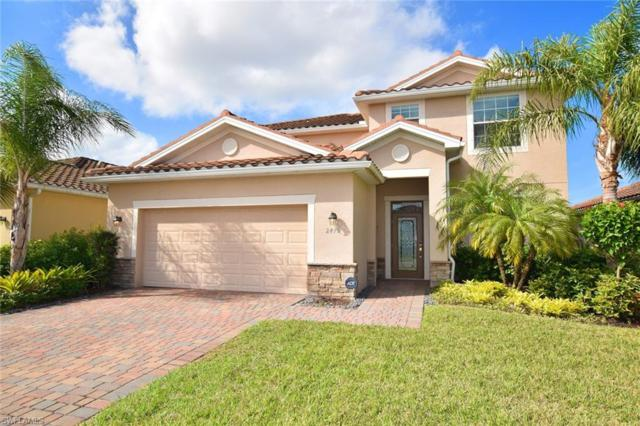 2470 Heydon Cir E, Naples, FL 34120 (MLS #219008407) :: RE/MAX Realty Group