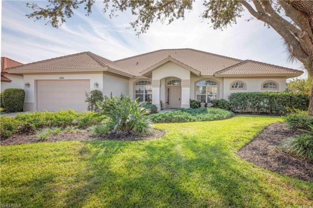 4324 Mourning Dove Dr, Naples, FL 34119 (MLS #219008414) :: John R Wood Properties