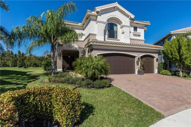 4021 Thistle Creek Ct, Naples, FL 34119 (MLS #219008587) :: RE/MAX Realty Group