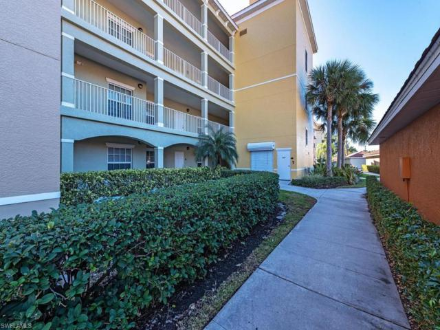 4430 Botanical Place Cir #206, Naples, FL 34112 (#219008652) :: Equity Realty