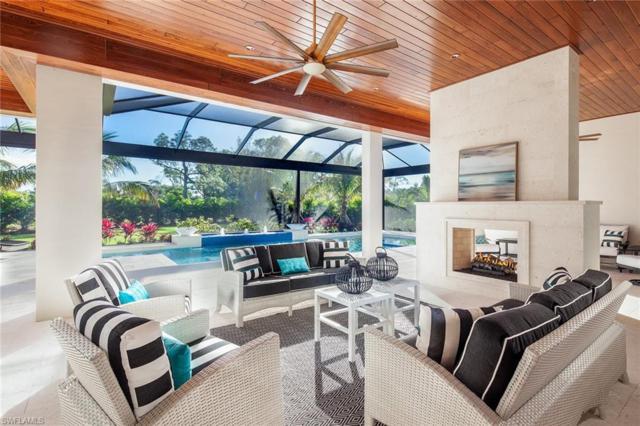 280 West St, Naples, FL 34108 (MLS #219008768) :: John R Wood Properties