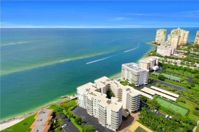 1070 S Collier Blvd #602, Marco Island, FL 34145 (MLS #219008858) :: Clausen Properties, Inc.