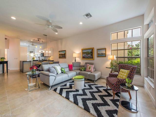 154 Amblewood Ln 7-703, Naples, FL 34105 (MLS #219008905) :: Clausen Properties, Inc.
