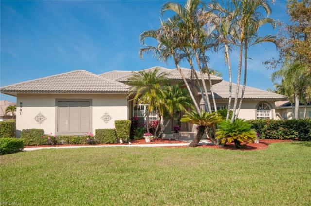 8981 Lely Island Cir, Naples, FL 34113 (MLS #219009027) :: RE/MAX Realty Group