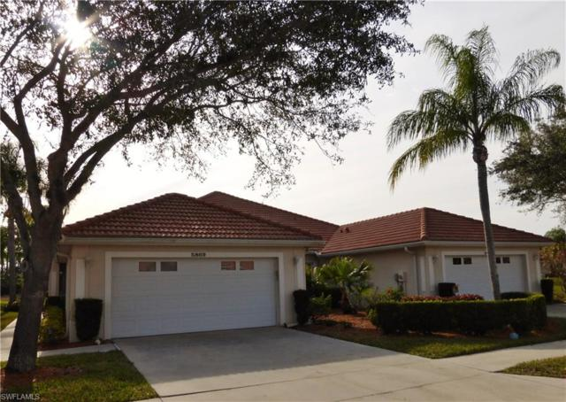 5869 Northridge Dr A-51, Naples, FL 34110 (MLS #219009042) :: RE/MAX DREAM