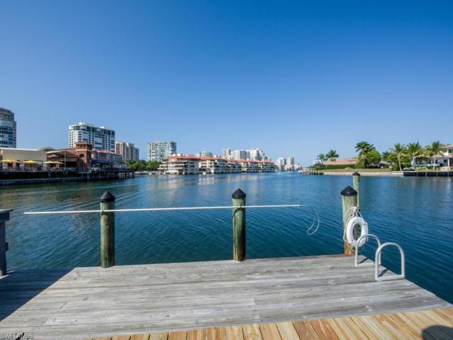 205 Park Shore Dr 4-411, Naples, FL 34103 (MLS #219009050) :: Clausen Properties, Inc.