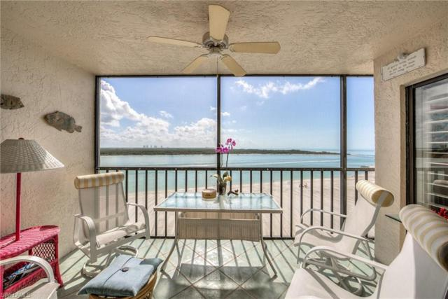 8402 Estero Blvd #703, Fort Myers Beach, FL 33931 (#219009095) :: Equity Realty