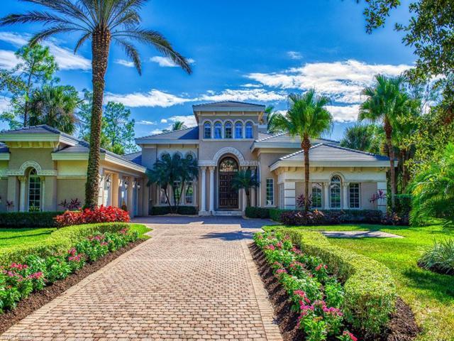 3110 Dahlia Way, Naples, FL 34105 (MLS #219009158) :: The Naples Beach And Homes Team/MVP Realty