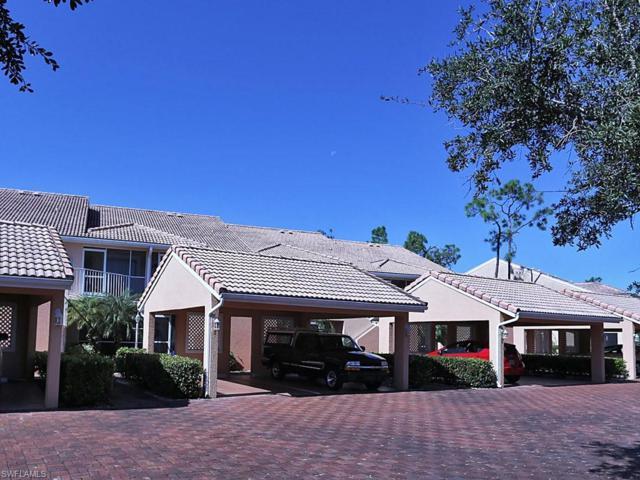 2420 Hidden Lake Dr #1003, Naples, FL 34112 (MLS #219009220) :: Clausen Properties, Inc.