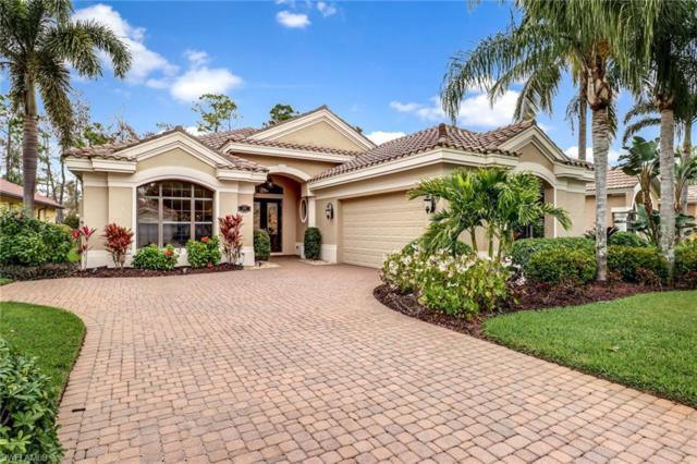 2867 Lone Pine Ln, Naples, FL 34119 (MLS #219009233) :: RE/MAX Realty Group