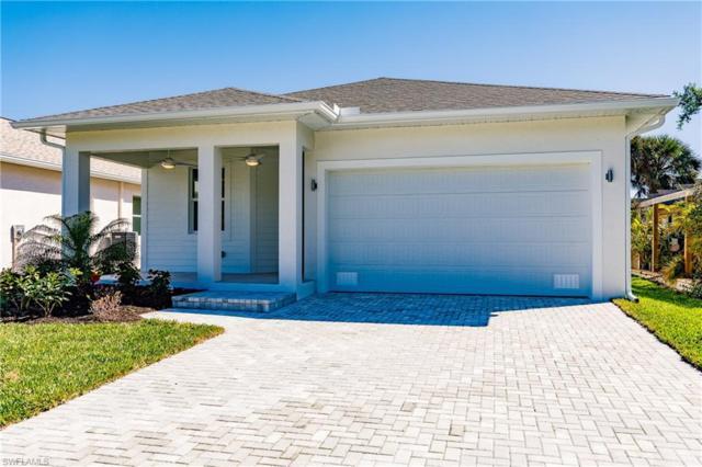 1100 Steeves Ave, Naples, FL 34104 (MLS #219009284) :: John R Wood Properties