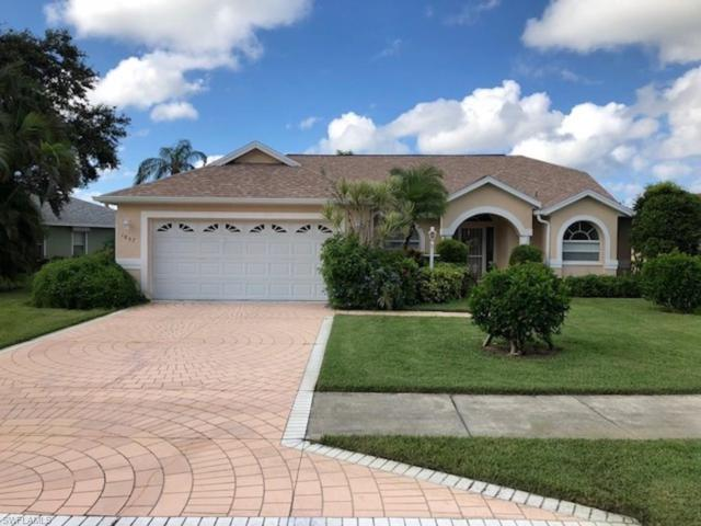 1857 Piccadilly Circus Ct, Naples, FL 34112 (MLS #219009365) :: RE/MAX DREAM