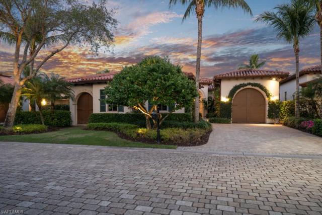 1310 Noble Heron Way, Naples, FL 34105 (MLS #219009378) :: The Naples Beach And Homes Team/MVP Realty
