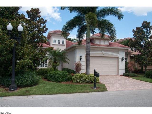 5608 Hammock Isles Dr, Naples, FL 34119 (MLS #219009456) :: Clausen Properties, Inc.