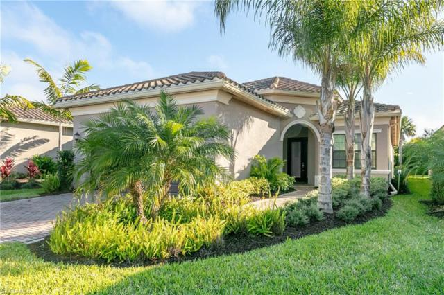 13648 Mandarin Cir, Naples, FL 34109 (MLS #219009460) :: RE/MAX DREAM