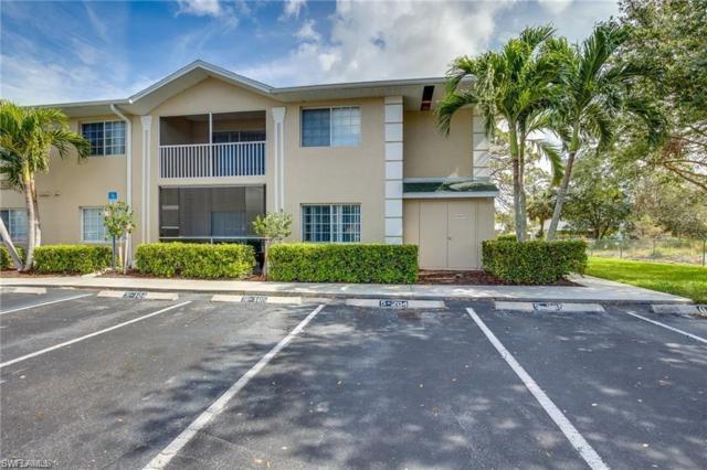 27111 Matheson Ave #204, Bonita Springs, FL 34135 (#219009469) :: Equity Realty