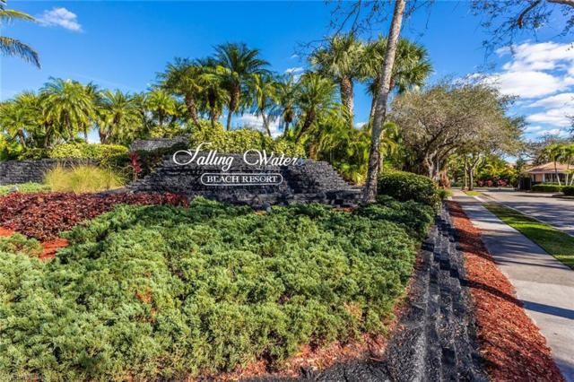 6670 Beach Resort Dr SW #1101, Naples, FL 34114 (#219009471) :: Equity Realty