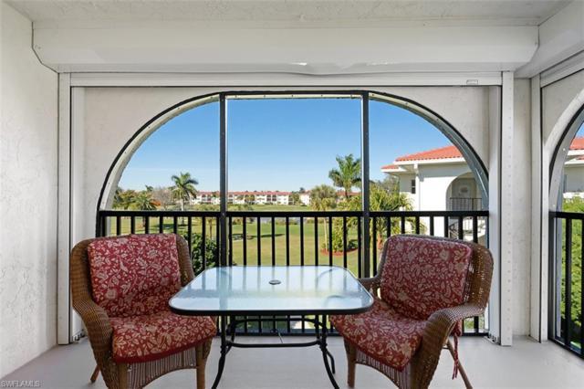 45 High Point Cir S #310, Naples, FL 34103 (MLS #219009566) :: Clausen Properties, Inc.