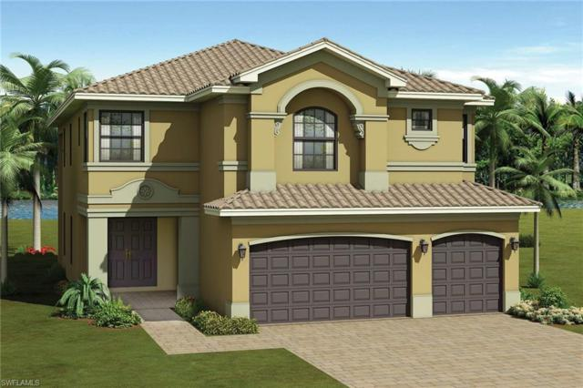 11654 Kati Falls Ln, Fort Myers, FL 33913 (MLS #219009615) :: RE/MAX DREAM
