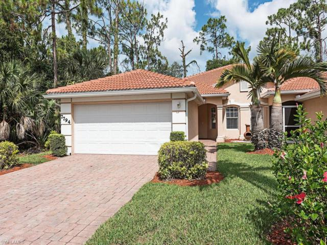 7794 Berkshire Pines Dr, Naples, FL 34104 (MLS #219009752) :: The Naples Beach And Homes Team/MVP Realty