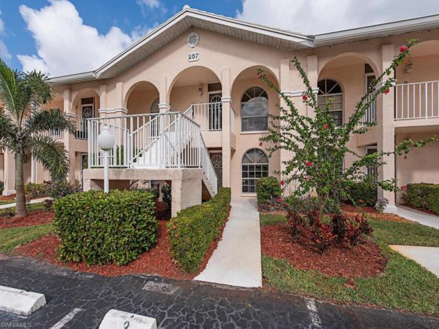 257 Deerwood Cir 2-3, Naples, FL 34113 (MLS #219009764) :: Clausen Properties, Inc.