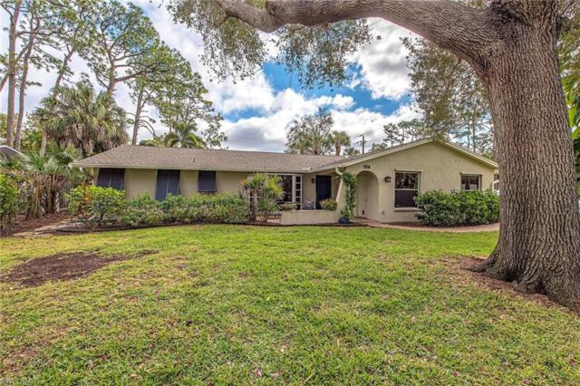 104 Coral Vine Dr, Naples, FL 34110 (MLS #219009789) :: RE/MAX Realty Group