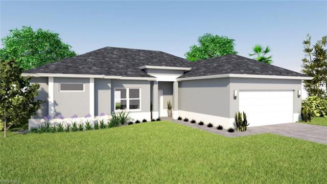 1303 Shady Ln, Naples, FL 34120 (MLS #219009837) :: RE/MAX DREAM