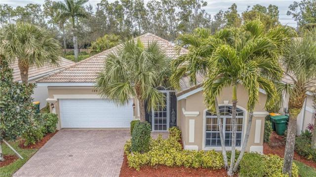 199 Glen Eagle Cir, Naples, FL 34104 (MLS #219009869) :: RE/MAX DREAM
