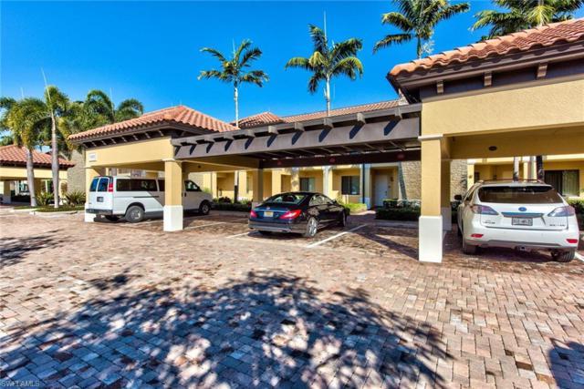 1005 Sandpiper St C-102, Naples, FL 34102 (MLS #219009880) :: Clausen Properties, Inc.