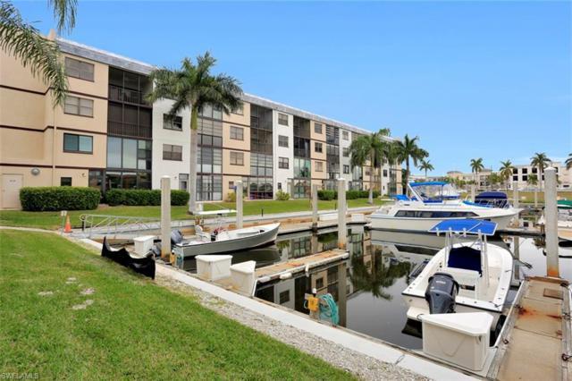 801 River Point Dr 308A, Naples, FL 34102 (MLS #219009891) :: RE/MAX DREAM