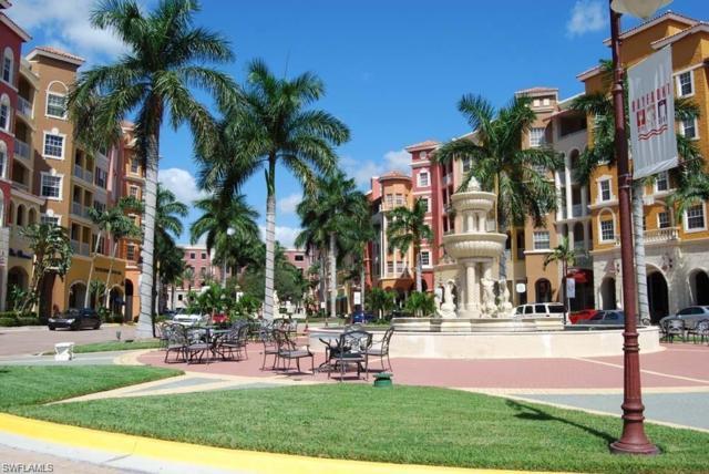 401 Bayfront Pl #3406, Naples, FL 34102 (#219009894) :: Equity Realty