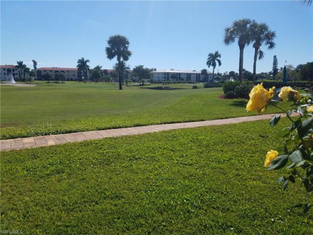 13 High Point Cir N #103, Naples, FL 34103 (MLS #219010120) :: Clausen Properties, Inc.