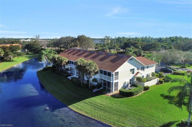 4970 Deerfield Way F-104, Naples, FL 34110 (MLS #219010138) :: RE/MAX DREAM