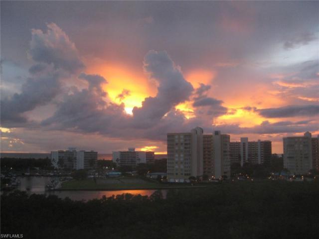 315 Dunes Blvd #603, Naples, FL 34110 (MLS #219010141) :: RE/MAX DREAM