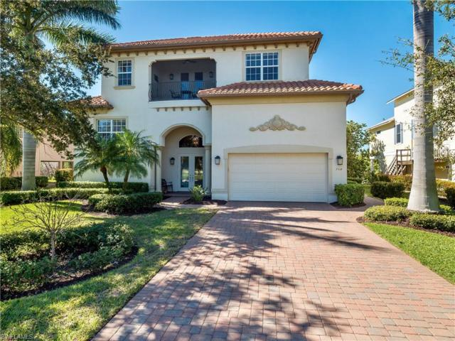 754 Hideaway Cir W, Marco Island, FL 34145 (MLS #219010164) :: Clausen Properties, Inc.